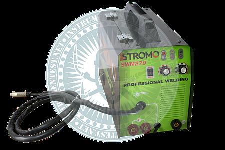 Сварочный полуавтомат Stromo  MIG 270, фото 2