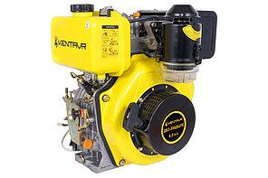 Дизельный двигатель Кентавр ДВЗ-300ДШЛЕ, фото 2