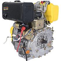 Дизельный двигатель Кентавр ДВЗ-300ДШЛЕ, фото 3
