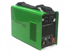 Cварочный инвертор Craft-Tec MMA 200 IGBT