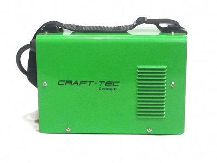 Cварочный инвертор Craft-Tec MMA 200 IGBT, фото 2