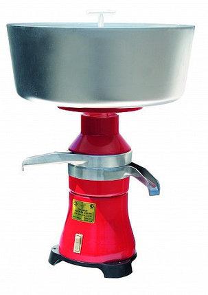 Сепаратор молока Мотор-Сич СЦМ-100-18, фото 2