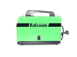 Сварочный инверторный полуавтомат  Edison 302 Duos без рукава, фото 2