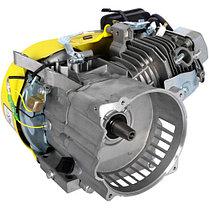 Двигатель бензиновый Кентавр ДВЗ-210Бег, фото 2