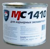 ВМП АВТО Смазка МС 1410 для карьерных экскаваторов