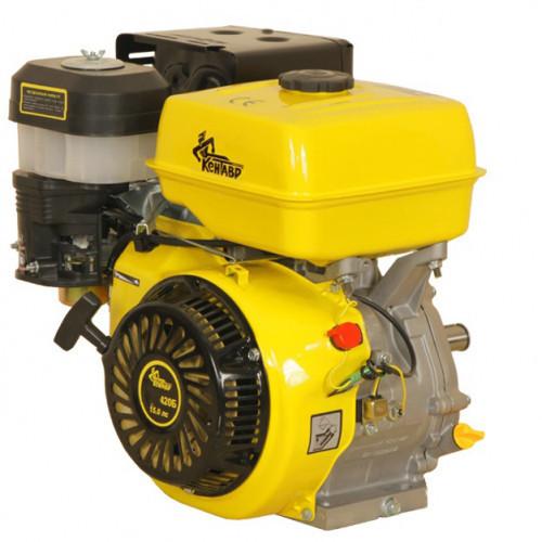Бензиновый двигатель Кентавр ДВЗ-420Б