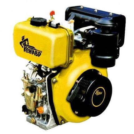 Дизельный двигатель Кентавр ДВС-410Д, фото 2