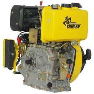 Двигатель дизельный КЕНТАВР ДВЗ-420ДШЛЕ, фото 2