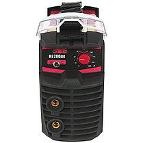 Сварочный инвертор VITALS PROFESSIONAL Mi 200mt, фото 2