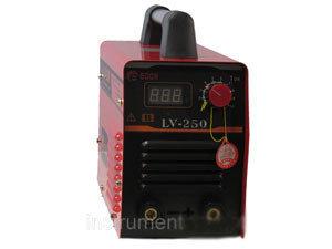 Сварки инверторная Эдон 250 LV, фото 2