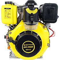 Дизельный двигатель Кентавр ДВС 300Д, фото 3