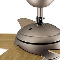 Потолочная люстра вентилятор Bolero Deckenventilator, фото 2