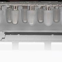 Льодогенератор / ледогенератор / генератор льда Klarstein 15кг/сутки, фото 2