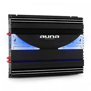 AMP-CH04 усилитель мощности звука автомобиля, фото 2