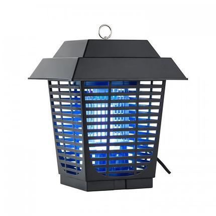 Отпугиватель насекомых Ex Lantern Insect Killer UV-A-Lamp Blue Light 20 Вт, фото 2