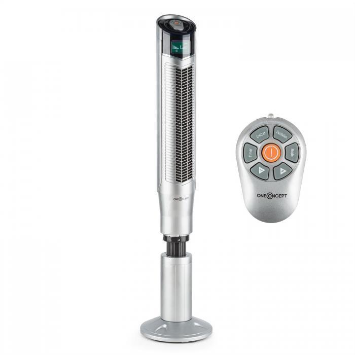 Вентилятор ионизатор очиститель воздуха Northpeak SL
