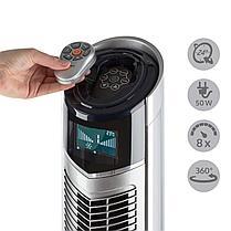 Вентилятор ионизатор очиститель воздуха Northpeak SL, фото 2