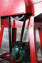 Измельчитель стеблей ДТЗ 9QZ-0.6, фото 3