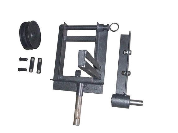 Комплект (переходник) привод для подключения роторной косилки, фото 2