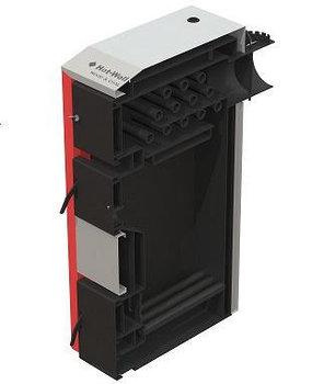Котел твердотопливный Hot-Well WOOD & COAL 4 18 кВт, фото 2