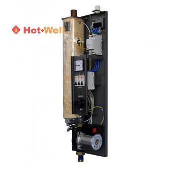 Котел электрический настенный Hot-Well Elektra Lux - 4,5 (с насосом, 4,5кВт - 380В), фото 2