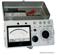 Ц4380М - прибор электроизмерительный многофункциональный