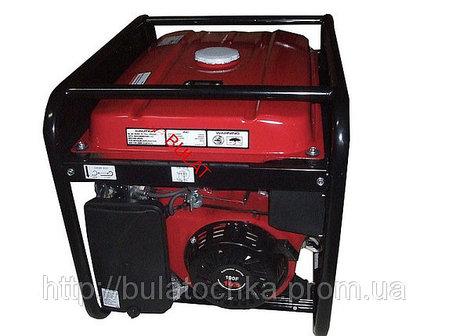Генератор бензиновый WEIMA(Вейма) 7000E ATS (6,5кВт - 7,0кВт) с автоматикой, фото 2