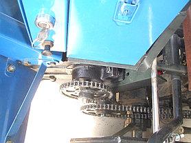 Комплект для подключения активной фрезы для мототрактора, фото 2