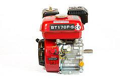 Двигатель WEIMA(Вейма) BT170F-S(7,0 л.с.под шпонку)