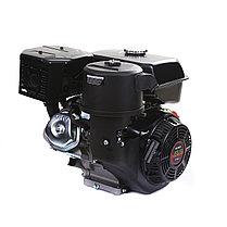 Двигатель WEIMA(Вейма) WM190F-L(16л.с.под шпонку с редуктором), фото 2