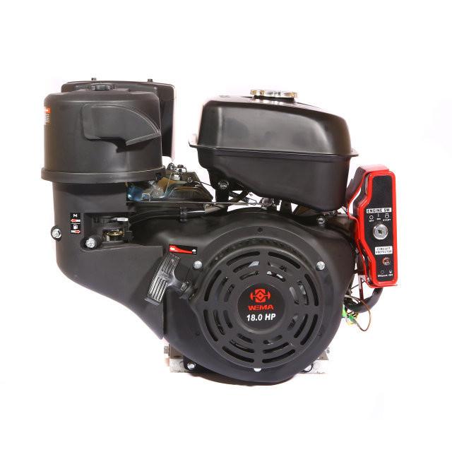 Двигатель WEIMA(Вейма) WM192FE-S(18л.с.под шпонку) к мотоблоку
