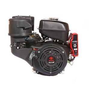 Двигатель WEIMA(Вейма) WM192FE-S(18л.с.под шпонку) к мотоблоку, фото 2