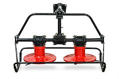 Косилка роторная для мотоблока WM1100-6 (под Вал Отбора Мощности)