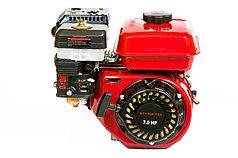 Двигатель WEIMA (ВЕЙМА) BT170F-Т(7,5 л.с.под шлиц 25мм)