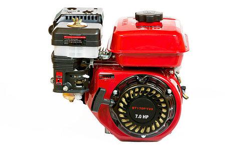 Двигатель WEIMA (ВЕЙМА) BT170F-Т(7,5 л.с.под шлиц 25мм) , фото 2
