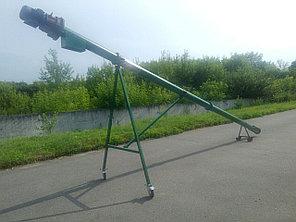 """Шнековый погрузчик """"EXPERT"""" ТГ160/3/3/1 бункер сьемный, фото 2"""