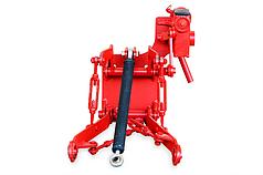 Задний подъемный механизм для мототрактора EXPERT и мотоблоков с водяным охлаждением