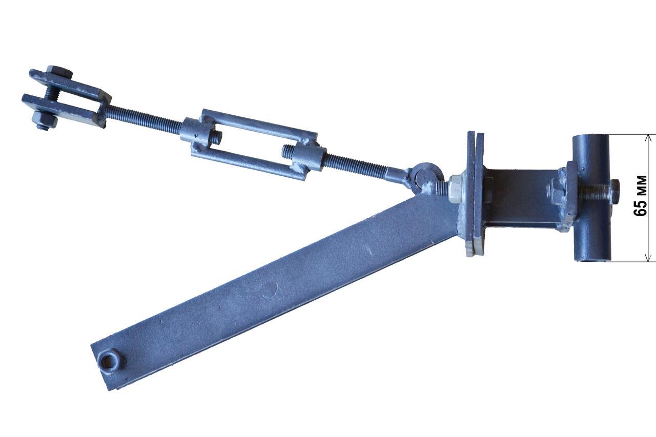 Сцепка для мотоблока WEIMA WM1100, WM1000 и их аналогов, сцепное устройство для мотоблока 105