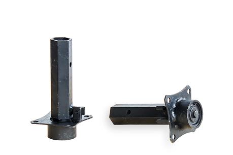 Дифференциальные полуоси (под 32 шестигр.) заводская цельнотянутая труба, фото 2