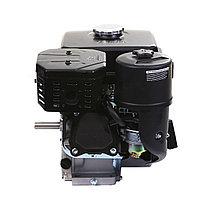 Двигатель бензиновый WEIMA WM170F-Q NEW (вал под шпонку 19мм), фото 3