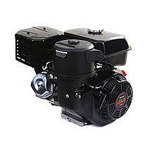 Двигатель бензиновый Weima WM190F-S2Р (вал под шпонку) со шкивом в комплекте, фото 3