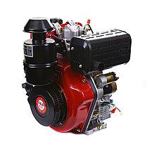Двигатель дизельный WEIMA WM192FЕ (вал под шпонку), фото 2