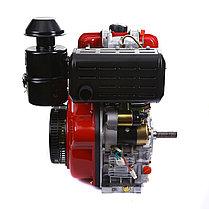 Двигатель дизельный WEIMA WM192FЕ (вал под шпонку), фото 3