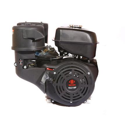Двигатель бензиновый WEIMA WM192F-S New (вал под шпонку), фото 2