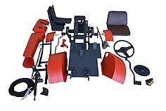 Комплект для переделки мотоблока в трактор (комплект EXPERT)