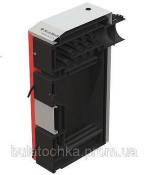 Котел твердотопливный Hot-Well WOOD & COAL 4 20 кВт, фото 2