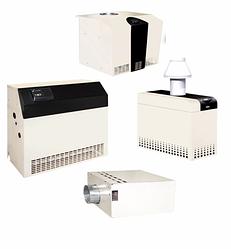 Газовый котел HOT-WELL  GAS SMART ST 100 SL/SR