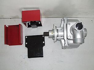 Помпа для мотоблокам WEIMA 1100, 105, 135 (алюминиевая), фото 2
