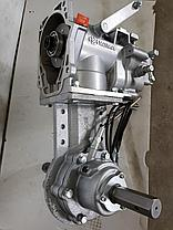 Коробка передач 1100-6 в сборе с дифференциалом, фото 3