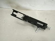 Крепление крабик для плоскореза или окучника Стрела-2
